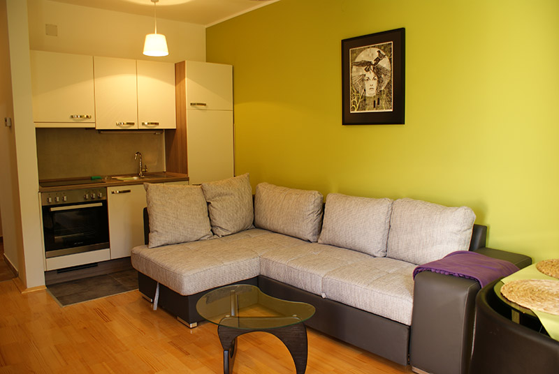 Foka Spa - Apartman Drina